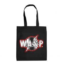W.A.S.P.  - TOTE CLASSIC LOGO