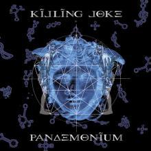 KILLING JOKE  - 2xVINYL PANDEMONIUM [VINYL]