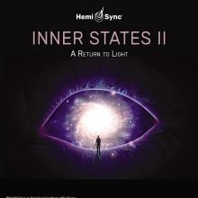 PATTY RAY AVALON & HEMI-SYNC  - CD+DVD INNER STATES ..