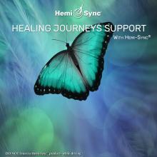 PATTY RAY AVALON & HEMI-SYNC  - CD+DVD HEALING JOURN..