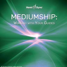 SUZANNE GIESEMANN & HEMI-SYNC  - CD+DVD MEDIUMSHIP: W..