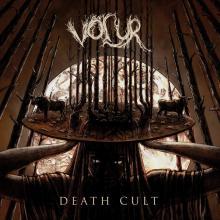 VOLUR  - CD DEATH CULT [DIGI]