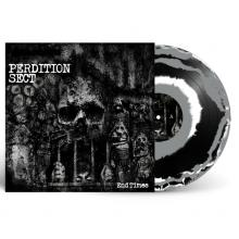 PERDITION SECT  - VINYL END TIMES (SIL..