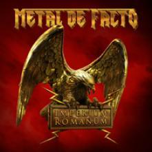 METAL DE FACTO  - VINYL IMPERIUM ROMAN..