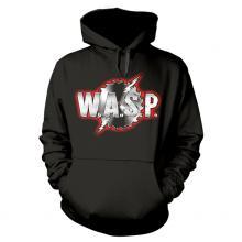 W.A.S.P.  - HSW CLASSIC LOGO [velkost XXL]