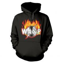 W.A.S.P.  - HSW SAWBLADE V2 [velkost XL]