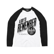 A DAY TO REMEMBER  - LSB PHOENIX [velkost XXL]