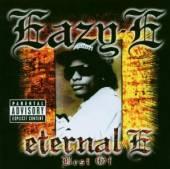 EAZY-E  - CD ETERNAL E:BEST OF