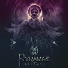 PYRAMAZE  - CDD EPITAPH