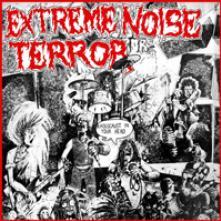 EXTREME NOISE TERROR  - VINYL HOLOCAUST IN Y..