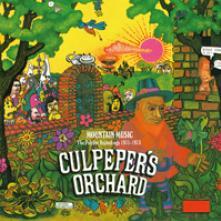CULPEPER'S ORCHARD  - CD+DVD MOUNTAIN MUSI..