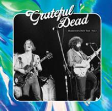 GRATEFUL DEAD  - 2xVINYL SHAKEDOWN NE..