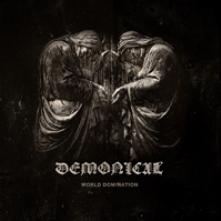 DEMONICAL  - 2xVINYL WORLD.. -COLOURED- [VINYL]