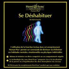 HEMI-SYNC  - CD+DVD SE DESHABITUE..