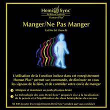 HEMI-SYNC  - CD+DVD MANGER/NE PAS..