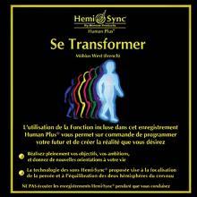 HEMI-SYNC  - CD+DVD SE TRANSFORME..