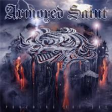 ARMORED SAINT  - CDD PUNCHING THE SKY /LTD.