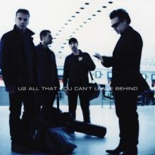 U2  - CD ALL THAT YOU CAN'..