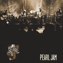 PEARL JAM  - CD MTV UNPLUGGED