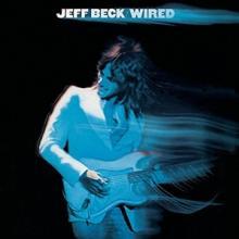 BECK JEFF  - VINYL WIRED - BLUEBERRY VINYL [VINYL]