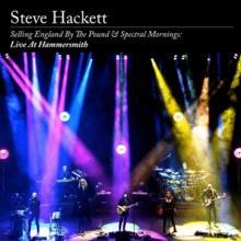 STEVE HACKETT  - VINYL SELLING ENGLAN..