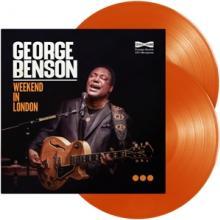 BENSON G.  - VINYL WEEKEND ON LONDON [VINYL]