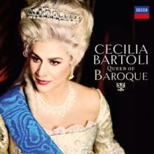 BARTOLI CECILIA  - CD QUEEN OF BAROQUE