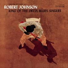 JOHNSON ROBERT  - VINYL KING OF THE DE..