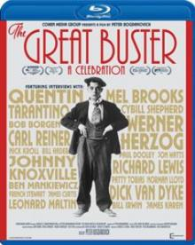 DOCUMENTARY  - BRD GREAT BUSTER: A.. [BLURAY]