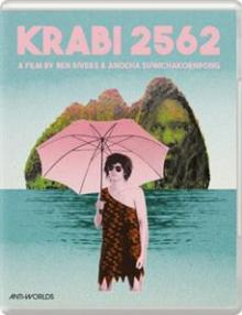 DOCUMENTARY  - BRD KRABI 2562 [LTD] [BLURAY]