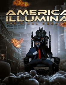 FEATURE FILM  - DVD AMERICAN ILLUMIN..