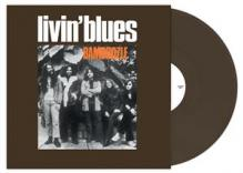 LIVIN' BLUES  - VINYL BAMBOOZLE -COLOURED- [VINYL]