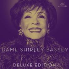 BASSEY SHIRLEY  - CD DAME SHIRLEY BASSEY