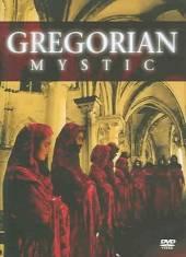 VARIOUS  - DVD GREGORIAN MYSTIC