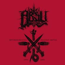 ABSU  - CD MYTHOLOGICAL OCCULT METAL