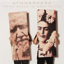 ATMOSPHERE  - 7xSI FRIDA KAHLO.. -BOX SET- /7