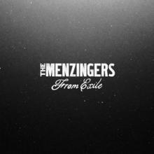 MENZINGERS  - VINYL FROM EXILE [VINYL]
