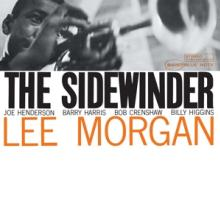 MORGAN LEE  - VINYL SIDEWINDER -HQ- [VINYL]