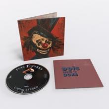 EELS  - CD EARTH TO DORA