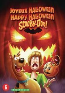 ANIMATION  - DVD HAPPY HALLOWEEN,..