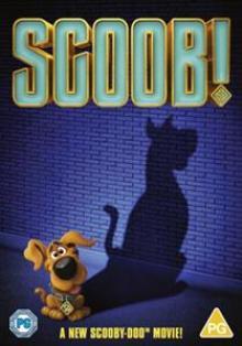 MOVIE  - DVD S.C.O.O.B.
