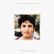 MAALOUF IBRAHIM  - 2xCD 40 MELODIES