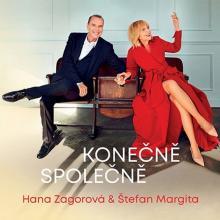 ZAGOROVA HANA MARGITA STEFAN  - CD KONECNE SPOLECNE