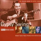VARIOUS  - CD THE ROUGH GUIDE TO GYPSY SWING