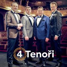 VOJTKO MARIAN/VITEK PAVEL/KR  - CD 4 TENORI