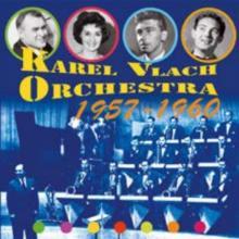 KAREL VLACH ORCHESTRA  - 14xCD 1957-1960