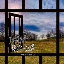 DAVOVA PSYCHOZA  - CD EMANCIPACIA