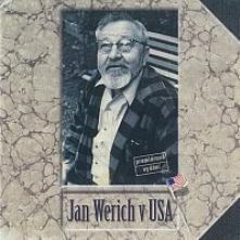 WERICH JAN  - CD JAN WERICH V USA