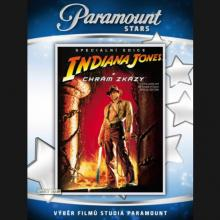 FILM  - Indiana Jones a Chr�..