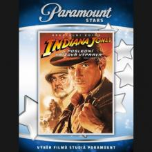 FILM  - Indiana Jones a posl..
